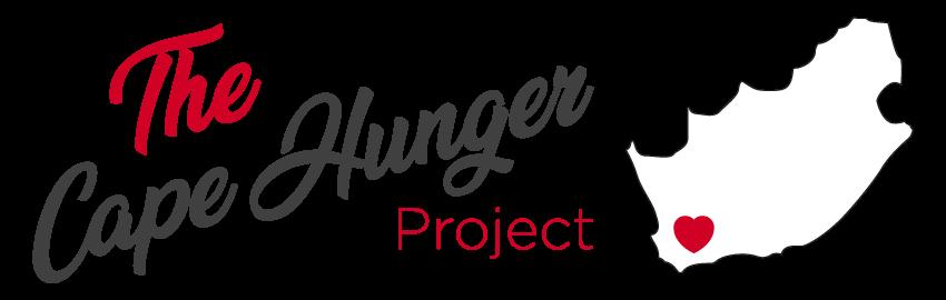 Cape Hunger Project Logo Header